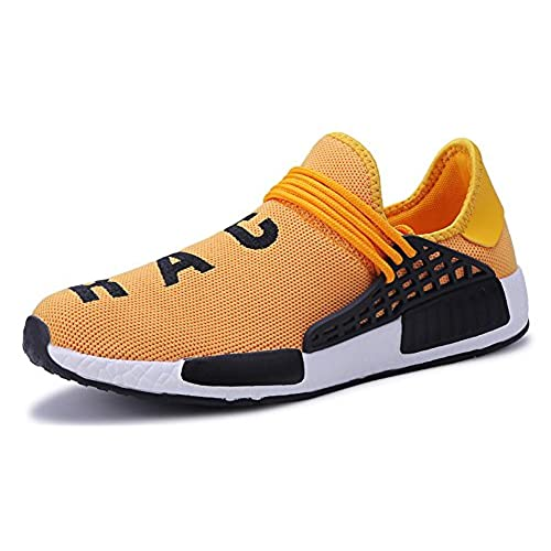 28c2d5219 hot sale Men's Running Shoes Free Transform Flyknit Fashion Sneakers by JiYe