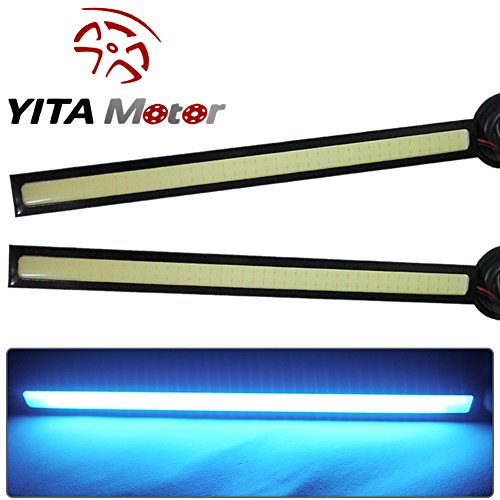 YITAMOTOR Lights Bright Driving Waterproof