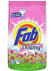 Fab Powder Detergent