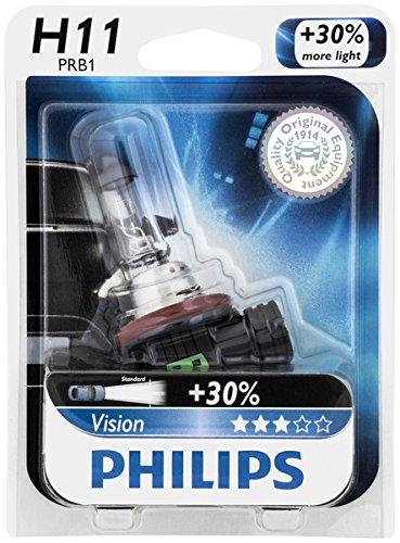 Philips Vision Upgrade Headlight Bulb