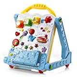 Electronic Baby Toddler Music Play Learning Educational Safety Walker KA010