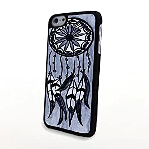 linJUN FENGGeneric Personalized Dream Catcher PC Phone Cases fit for ipod touch 5 Cases Case Hard Cover Plastic Protector Matte Summer Style Pure Clear