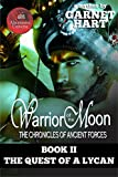 Warrior of the Moon Book 2: The Quest of a Lycan