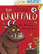 #8: The Gruffalo