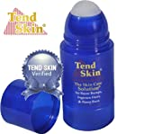 Tend Skin Care Solution Refillable Roll On