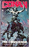 Conan the Conqueror, Robert E. Howard, 0441116035