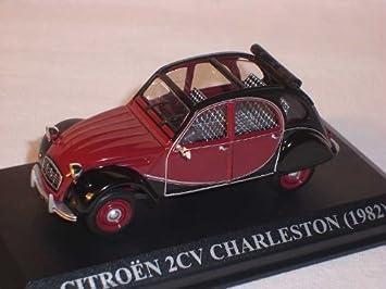 2cv charleston modelauto