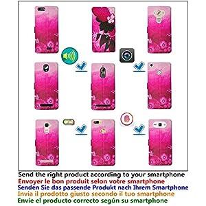 Case for Iball Slide 3g17 Case Cover DK-SN