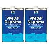 Klean-Strip 2-Pack VM&P NAPTHA QT