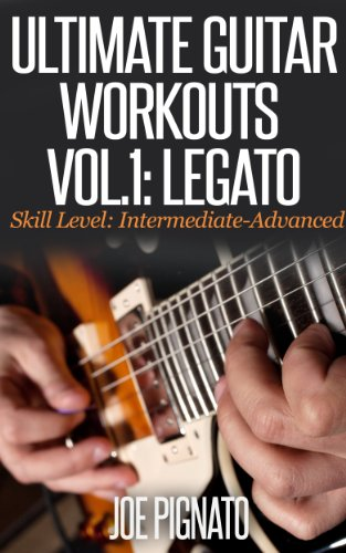 Ultimate Guitar Workouts ()
