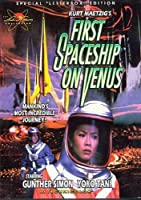 'First Spaceship on Venus' from the web at 'https://images-na.ssl-images-amazon.com/images/I/51cdCIr6QBL._UY200_RI_UY200_.jpg'