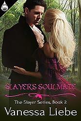 Slayer's Soulmate