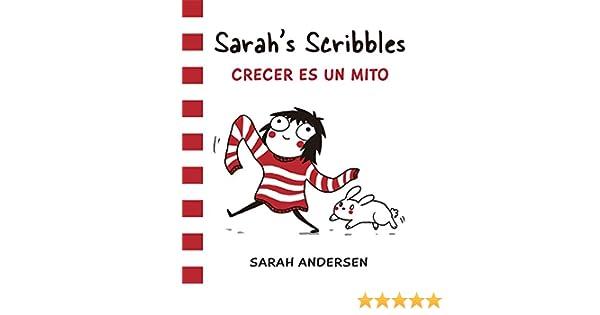 Sarahs Scribbles : Crecer es un mito: Sarah Andersen ...