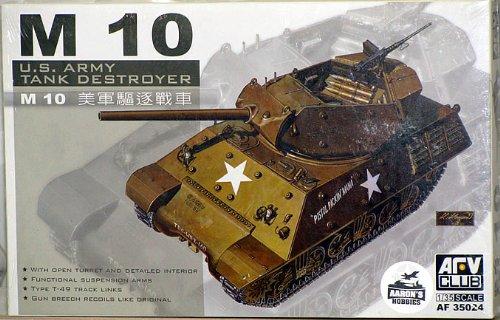 Desconocido Maqueta de tanque escala 1:35