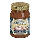 Mrs. Renfro's Black Bean Salsa, 6-Count