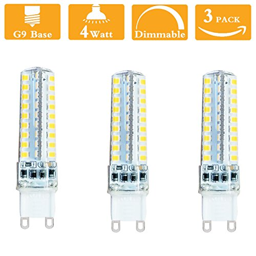 Small Base Led Lights in US - 5