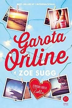 Garota Online por [Sugg, Zoe]