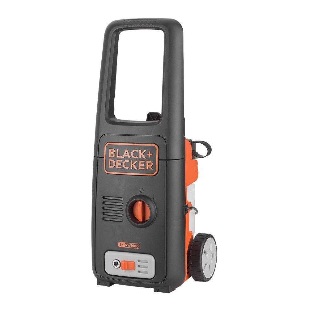 51cdDIpIcbL. SL1000  Black & Decker BXPW1400E, idropulitrice da 110 bar e 390 litri allora