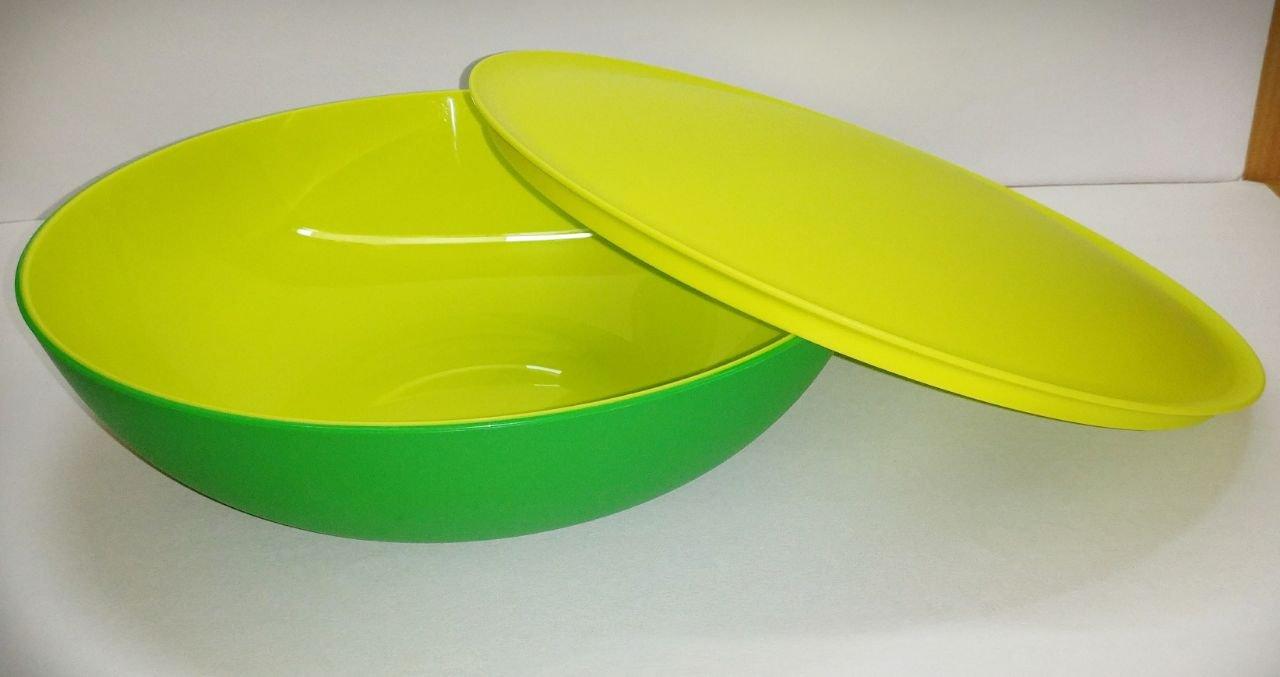 Tupperware Allegra Bowl 1.4 ltr 1 pc