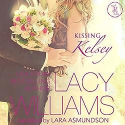 Kissing Kelsey