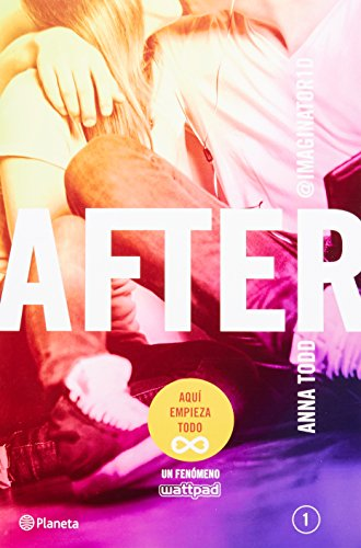 After (Spanish Edition) by Planeta Publishing