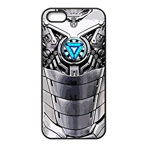 Magical robot Cell Phone Case for iPhone 5S