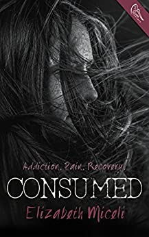 Consumed (Barren Book 2) by [Miceli, Elizabeth]