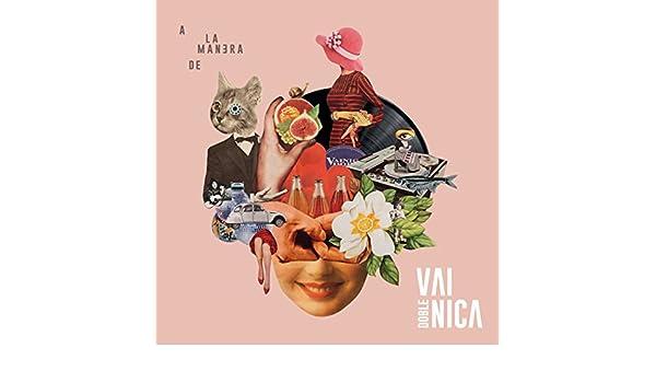 A la Manera de Vainica Doble de Vainica Doble en Amazon Music ...