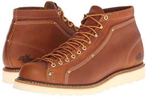 Thorogood Lace-To-Toe Roofer Work Boot