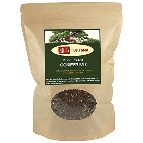 Conifer Mix Bonsai Soil - 2 Quarts (PM74-2)