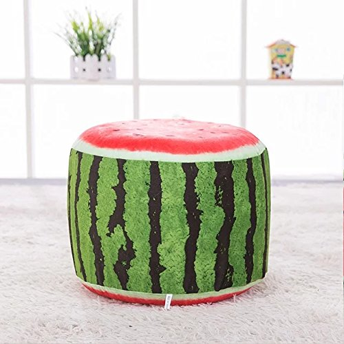 Oisk Portable Fruit Stool ,Inflatable Chair , Bean Bag Sofa For Adults,Teens  And
