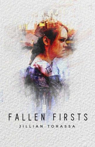 Read Online Fallen Firsts (Rebel Thirds) (Volume 3) pdf epub