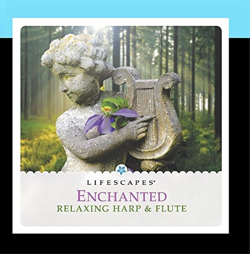 Enchanted: Relaxing Harp & Flute ()