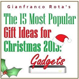 Most Popular Gift Ideas Christmas ebook
