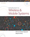 img - for Introduction to Wireless and Mobile Systems (MindTap Course List) book / textbook / text book