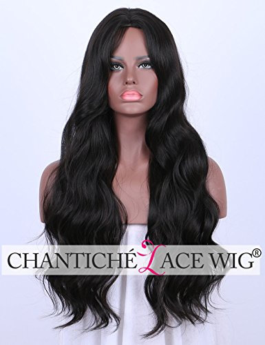 Chantiche Synthetic Wigs Cheap Replacement Wig
