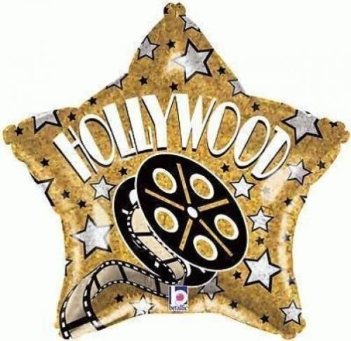 Hollywood/Movie Night Theme Party - Hollywood Star 19