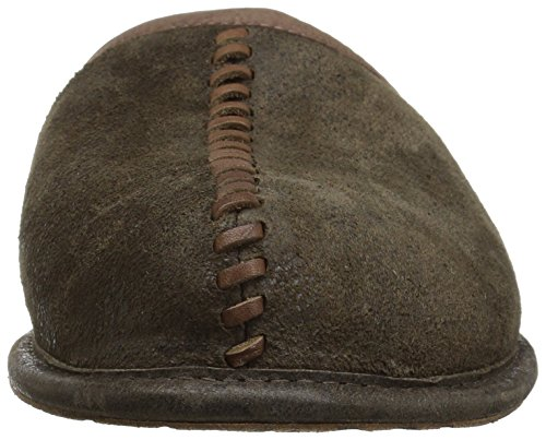 UGG - SCUFF DECO - 1008548 - stout (brown) braun