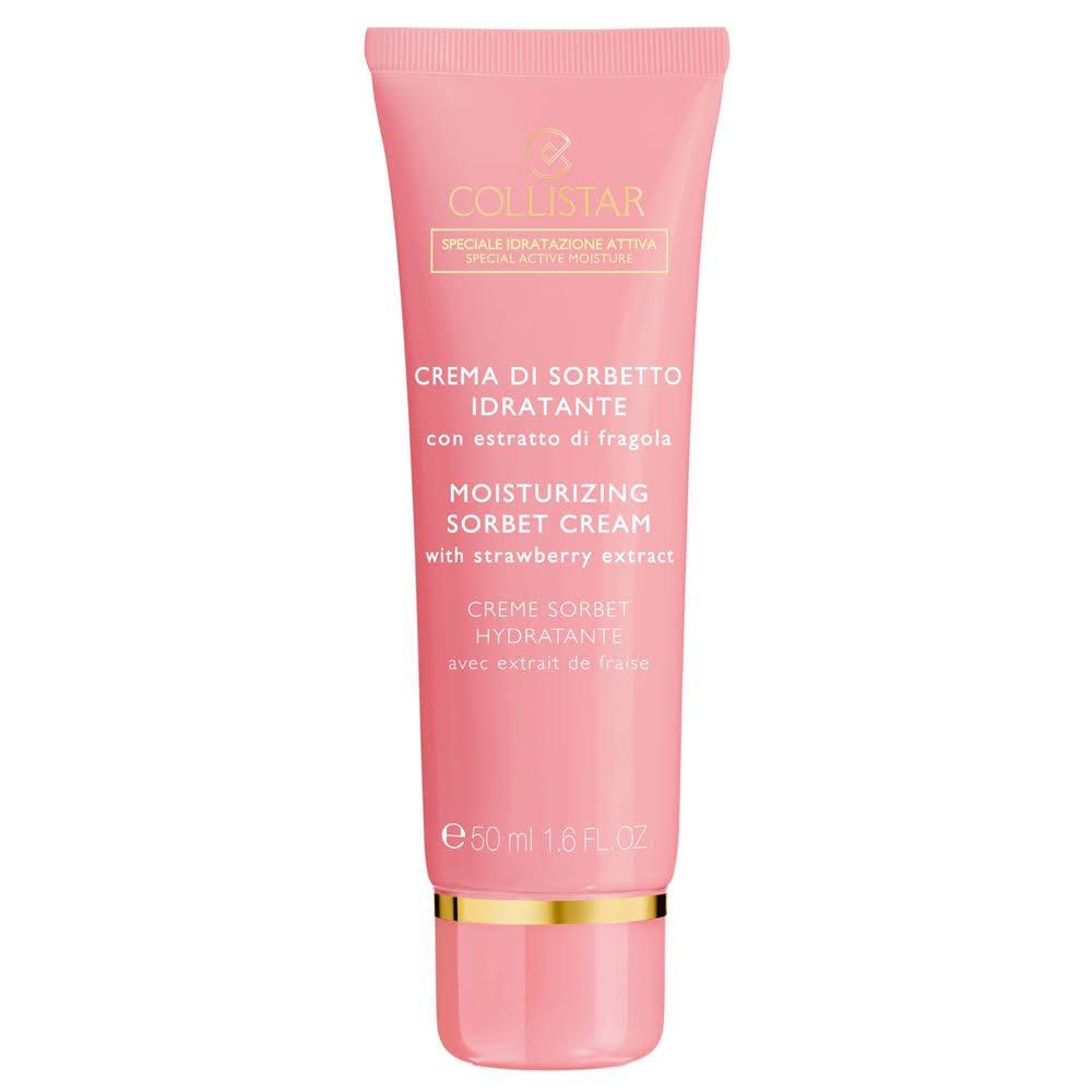 Collistar Crema Hidratante con Extracto de Fresa - 50 ml 1085 101561_-50