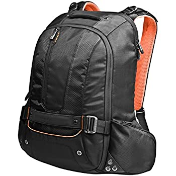 Amazon.com: Everki Beacon Laptop Backpack with Gaming Console ...
