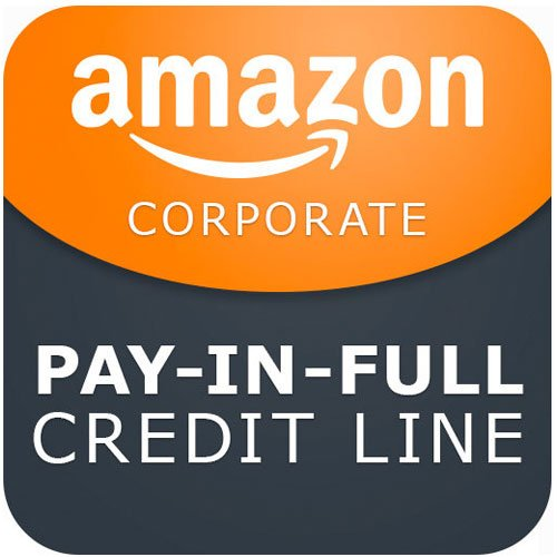 Amazon.com: Amazon.com Corporate Credit Line (Pay-in-Full