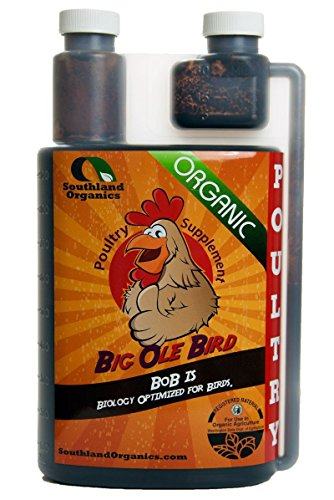 Big Ole Bird - Poultry Probiotic - Quart by Southland Organics