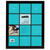MCS Collectors Treasure Frame11 X 14 with 12 Compartments