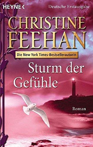 Sturm der Gefühle: Roman (Die Drake-Schwestern, Band 6)