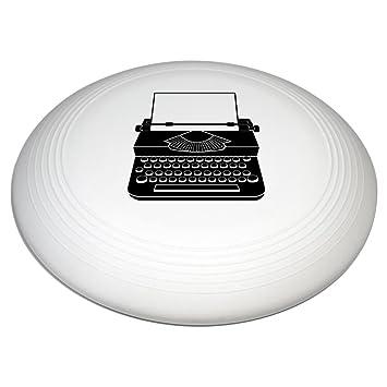 Azeeda Máquina de Escribir Disco Volador (FD00002402)