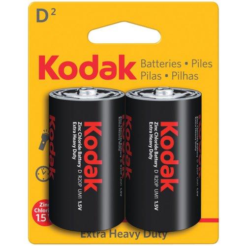 KDHZ 2 30069367 Heavy Duty Carbon Batteries product image