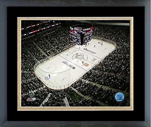 Pittsburgh Penguins Framed Photos - Consol Energy Center Pittsburgh Penguins NHL Stadium Photo (Size: 18