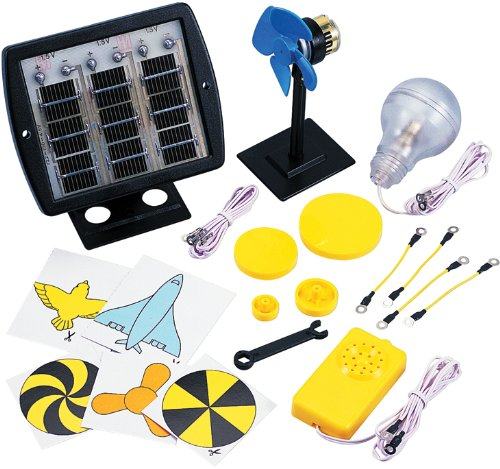 Hobby Solar Light Kits