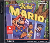 Hotel Mario (Philips CD-I)