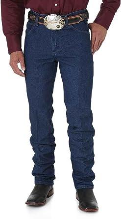 6a13c8ba Wrangler Men's Big & Tall Premium Performance Cowboy Cut Slim Fit Jean,  Prewash, ...